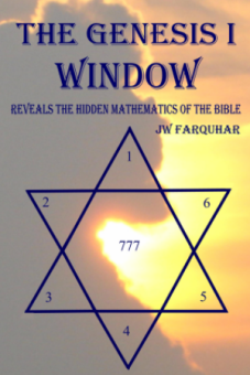 Mayan Calendar End and Bible Agree to 2012 prophecy with Bible Mathematics from The Genesis I Window
